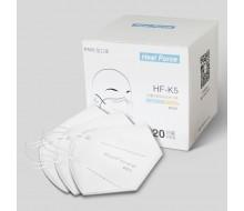 HF-K5 折叠式颗粒物防护口罩