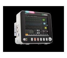 IMD8病人监护仪