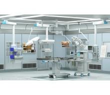 凌动数字化手术室