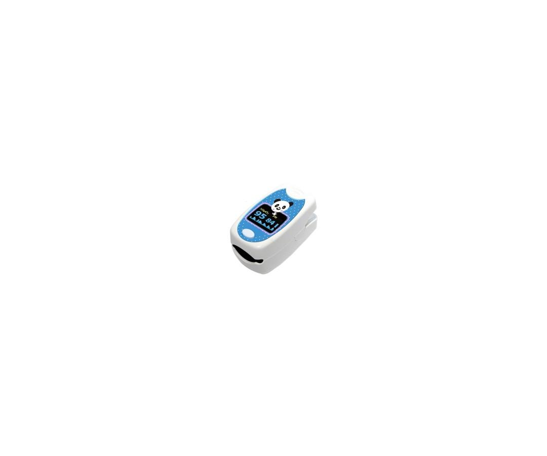 Fingertip Pulse Oximeter -- Prince-100B1 (Children)-Pulse