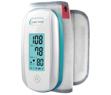 Small and Compact Blood Pressure Monitor B66