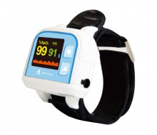 Prince-100H Wrist Oximeter(for HongKong only)