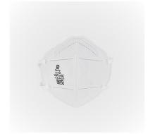 Protective Face Mask NISOH-N95 FDA/CE DTC3X N95