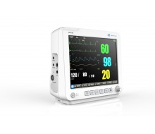 Intensive Care & Life Supporting-Heal Force Bio-meditech