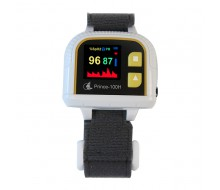 Wrist Pulse Oximeter Prince-100H (Bluetooth 4.0 optional)