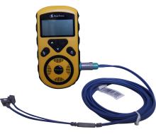 Veterinary Oximeter -- Prince-100V