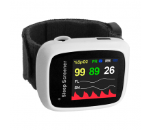Wrist Pluse Oximeter Prince-100G