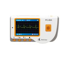 Easy ECG Monitor -- PC-80A (Bluetooth 4.0)